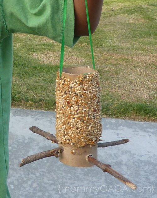 Homemade-Bird-Feeder-Craft-for-Kids